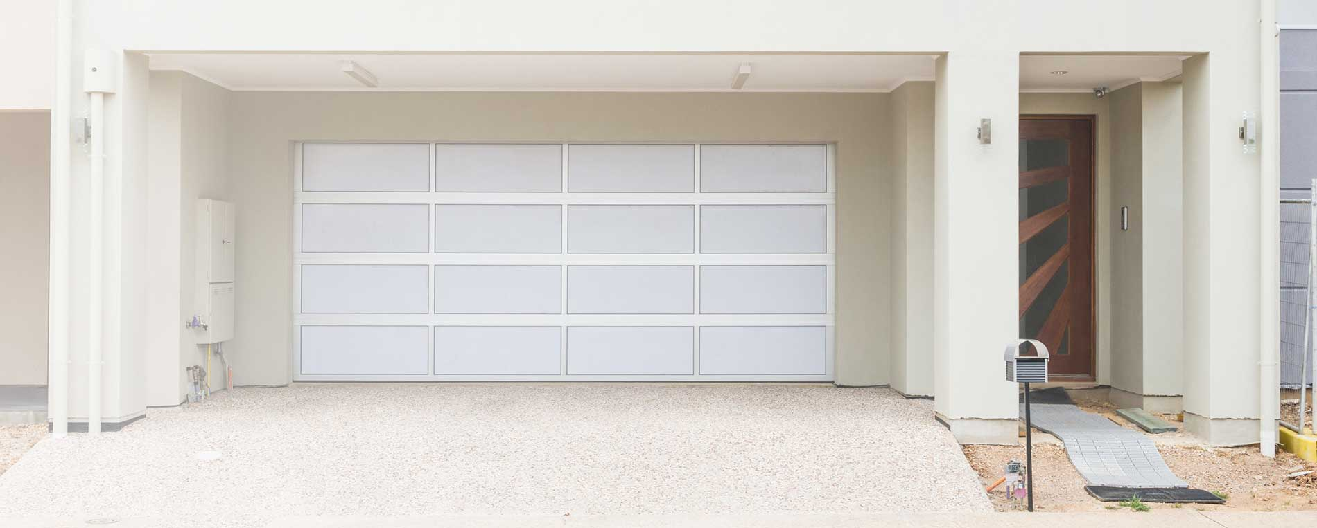 Our Garage Door Services